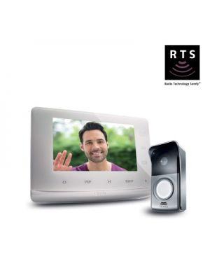 Somfy Farb-Videotürsprechanlage V300