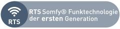 Somfy RTS Logo